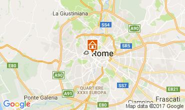 Mappa Roma Appartamento 109742