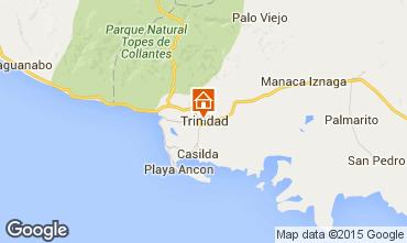 Mappa Trinidad B&B 96066