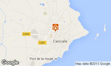 Mappa Cancale Casa mobile 83624