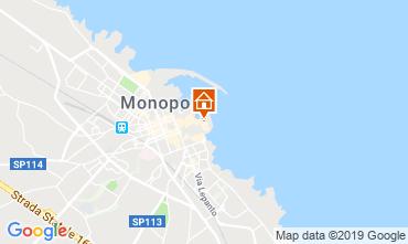 Mappa Monopoli Appartamento 117729