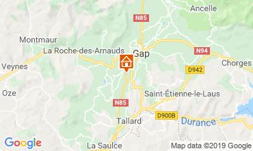 Mappa Gap Appartamento 119181