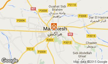 Mappa Marrakech Casa 40947
