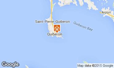 Mappa Quiberon Appartamento 31206